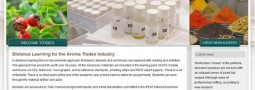 ICATS  International Centre for Aroma Trades Studies