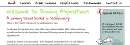 Driving Tuition in Scarborough