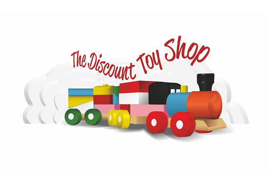 Toy Store Logo : The discount toy shop logo design website