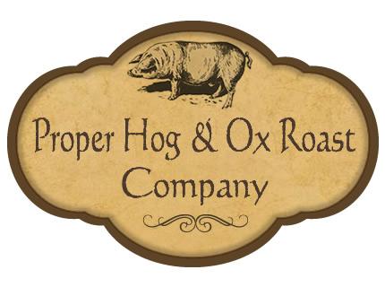 Proper Hog & Ox Roast Company